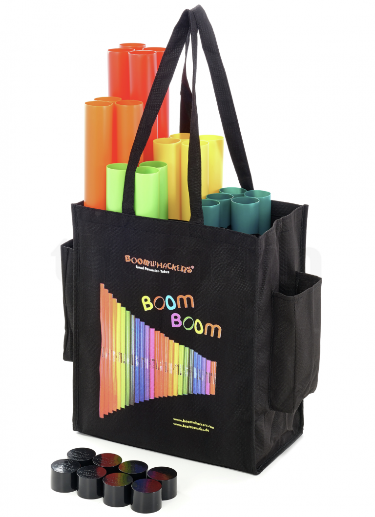 Boomwhacker sets
