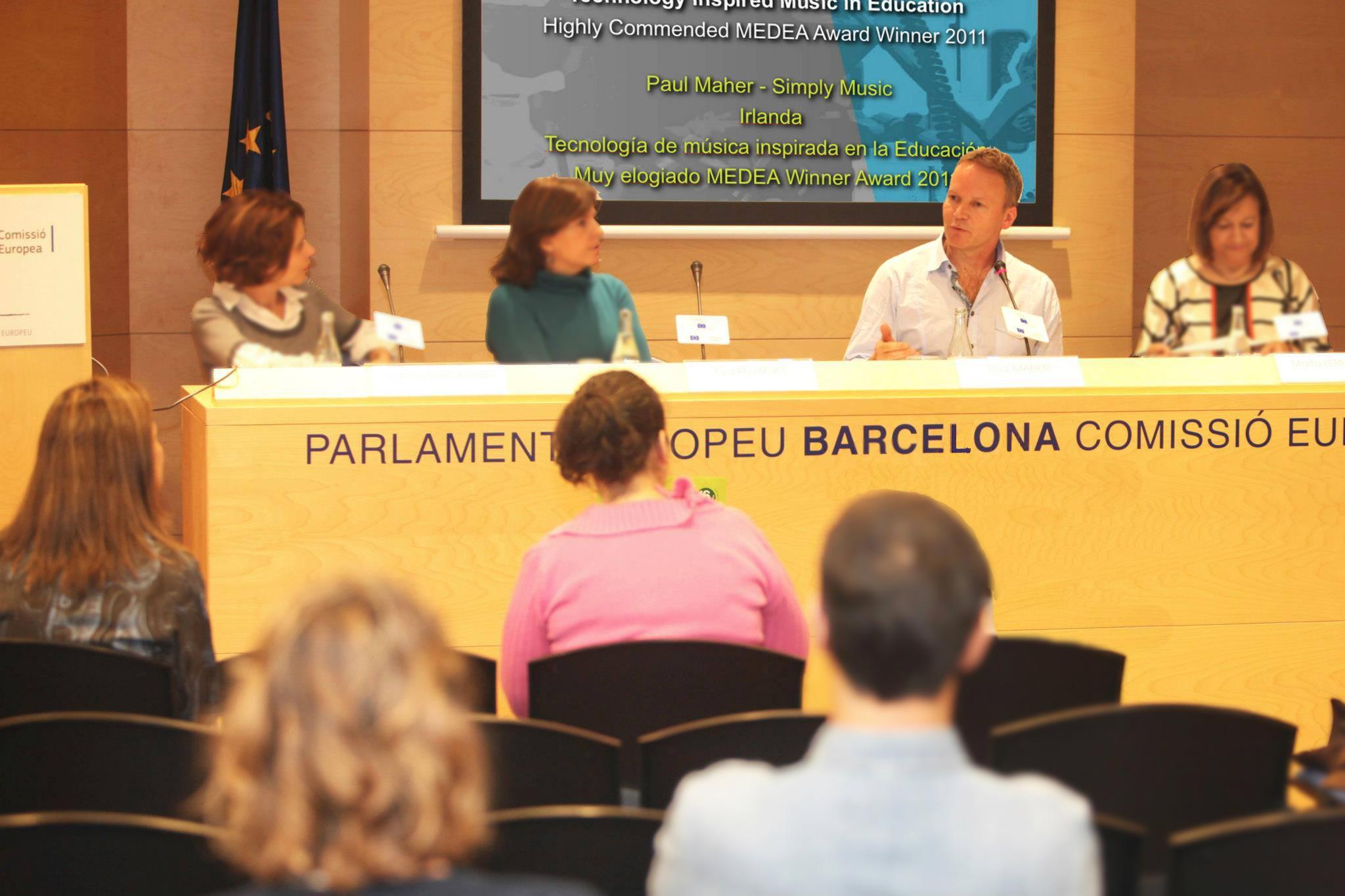 European Awards Seminar